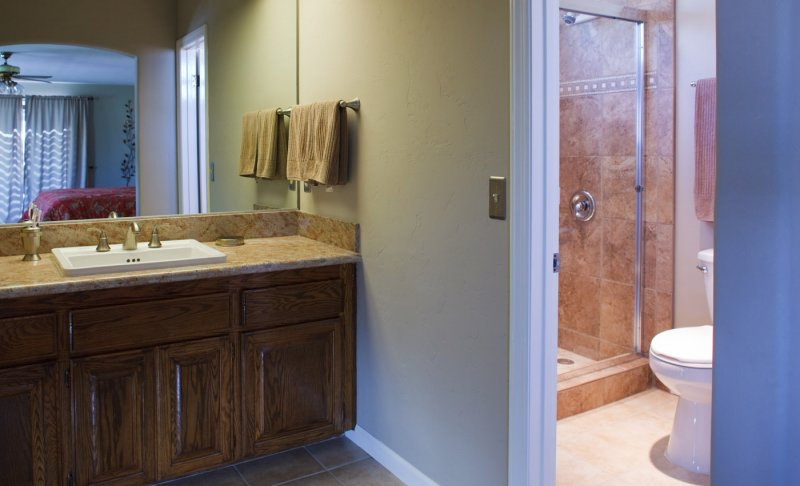 Bathroom Remodeling We Build San Diego General Contractor