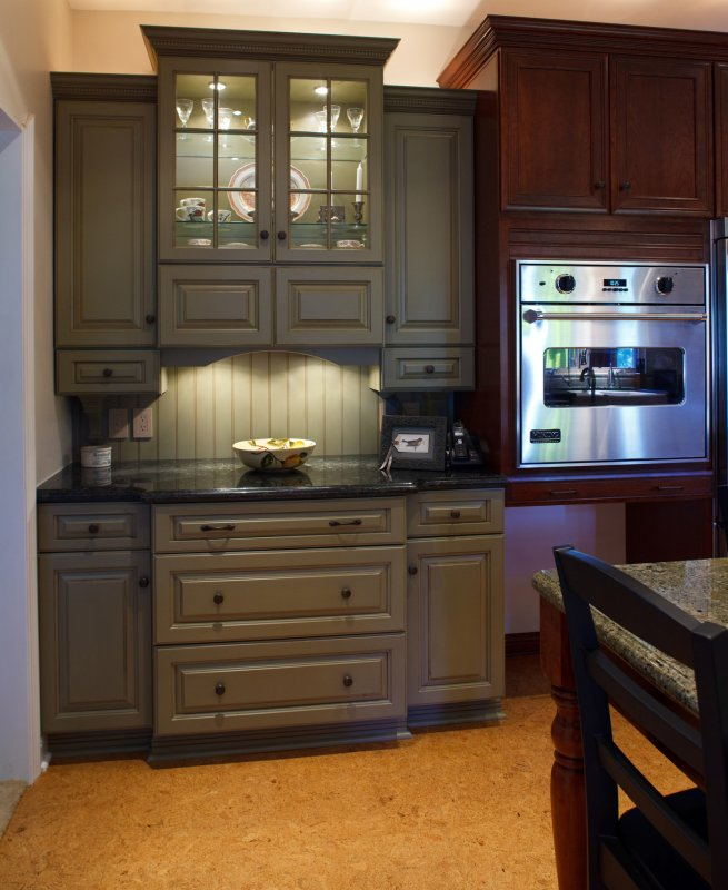 Kitchen Remodeling We Build San Diego General Contractor