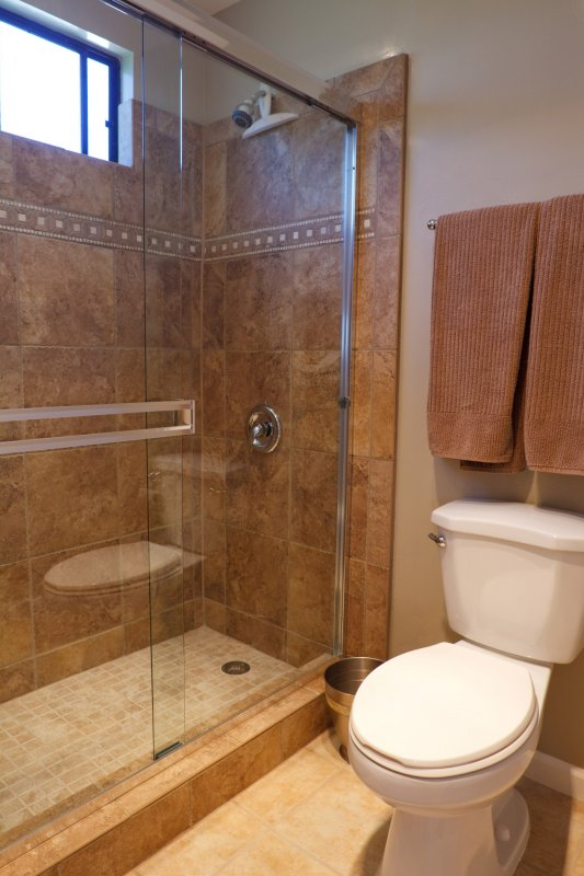 Guest Bath Upgrade We Build San Diego